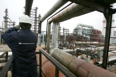 Siūlymas didinti mokesčius už gamtos išteklius Seime bus svarstomas pavasarį