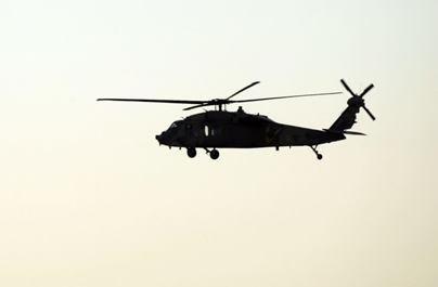 Slovakijoje per sraigtasparnio avariją žuvo du žmonės