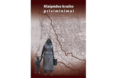 Naujoje knygoje – prisiminimai apie Klaipėdos kraštą
