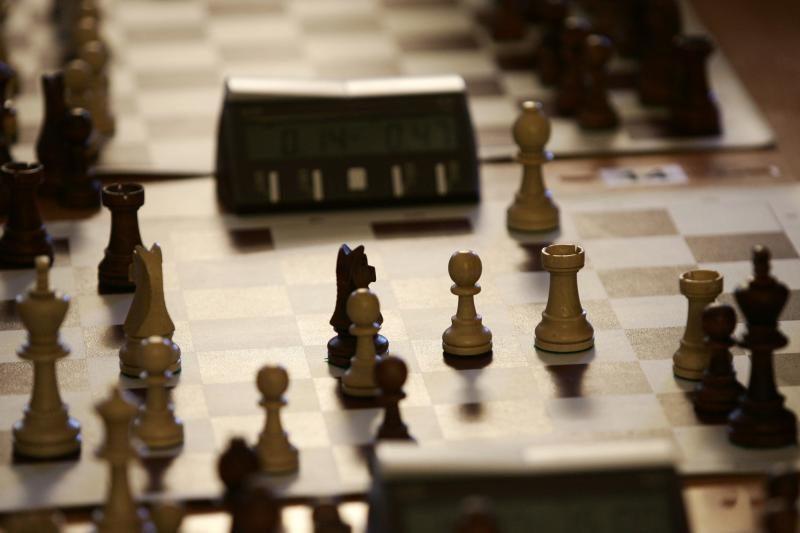 Europos šachmatų čempionė V.Čmilytė Kinijoje nesiseka