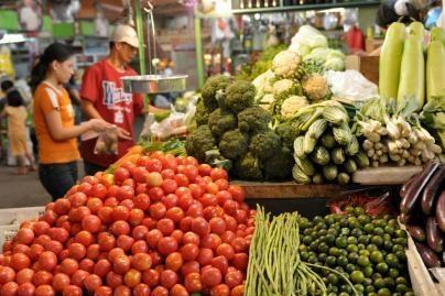 Per metus žemės ūkio produktų supirkimo kainos padidėjo 38,2 procento