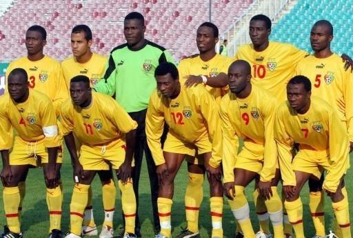 Autobusui su Togo futbolininkais įkritus į tarpeklį, žuvo šeši žmonės