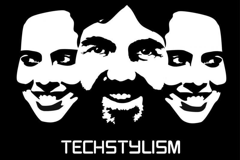 """Elektroninės muzikos grandai """"Techstylism"""" švęs 10-ies metų jubiliejų"""