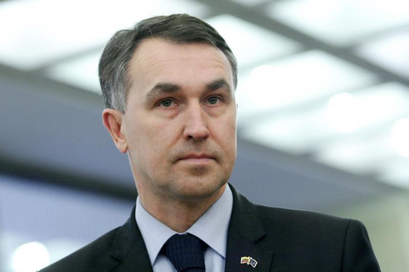 P.Auštrevičius: laikas suklusti dėl V.Putino Eurazijos sąjungos planų