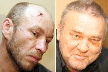 Klaipėdiečiui galvą nupjovę žudikai sės į teisiamųjų suolą