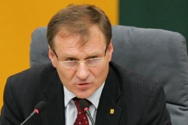 Seime gims jungtinė A.Valinsko ir A.Čapliko frakcija