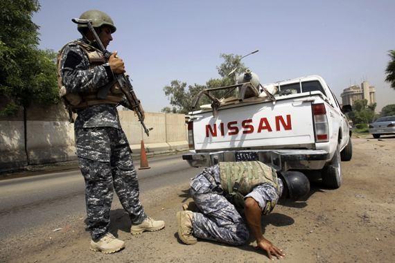 Bagdade