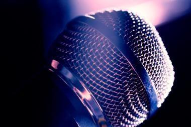 """""""Mikrofonas įjungtas"""" - eteryje antradieniais"""