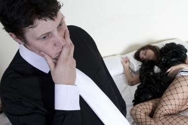 Kaip įveikti seksualinį neatitikimą?