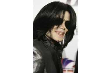 Michaelas Jacksonas švenčia gimtadienį