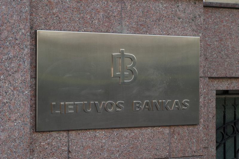 Atleistas LB Kredito įstaigų priežiūros departamento direktorius