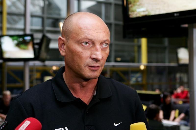 R. Butautas su dviem lietuviais pateko į kitą Europos taurės etapą