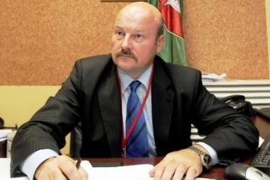 Vilnius ruošiasi seniūnaičių rinkimams