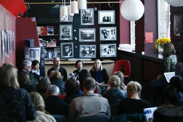 Vilniaus kino teatruose - duoklė dokumentikai