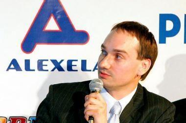 Žlugo LKF derybos su vienu kelialapio į pasaulio čempionatą finansuotojų