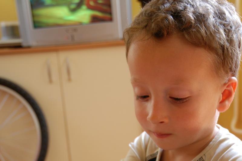 Pristatomas naujas socialinis projektas sudėtingo likimo vaikams