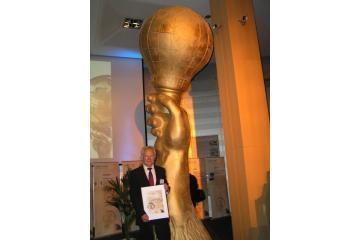 KTU Aplinkos inžinerijos institutui – tarptautinis apdovanojimas