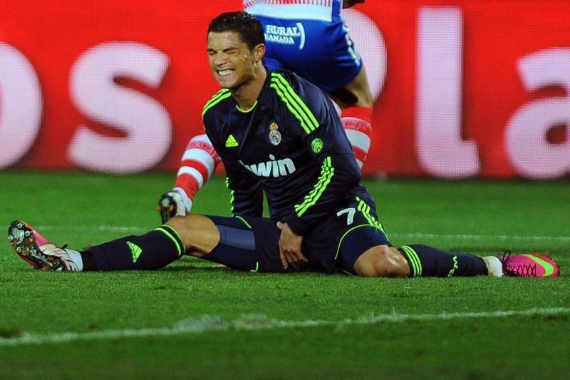 Pauleta: PSG galėtų nusipirkti C. Ronaldo