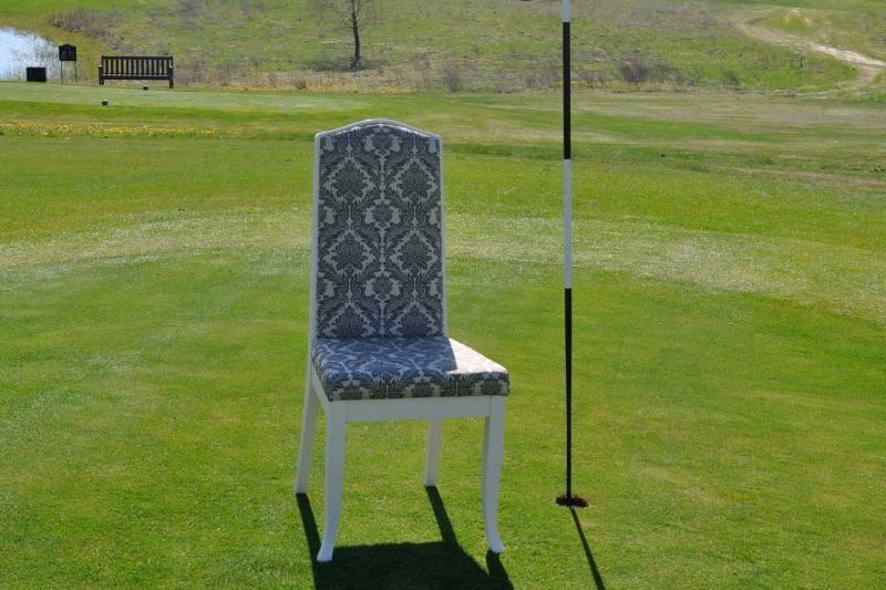 TCH turnyras kviečia į Europos centro golfo klubo aikštyną