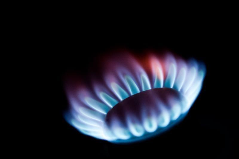 Nuo liepos dujos brangs 14-21 proc.
