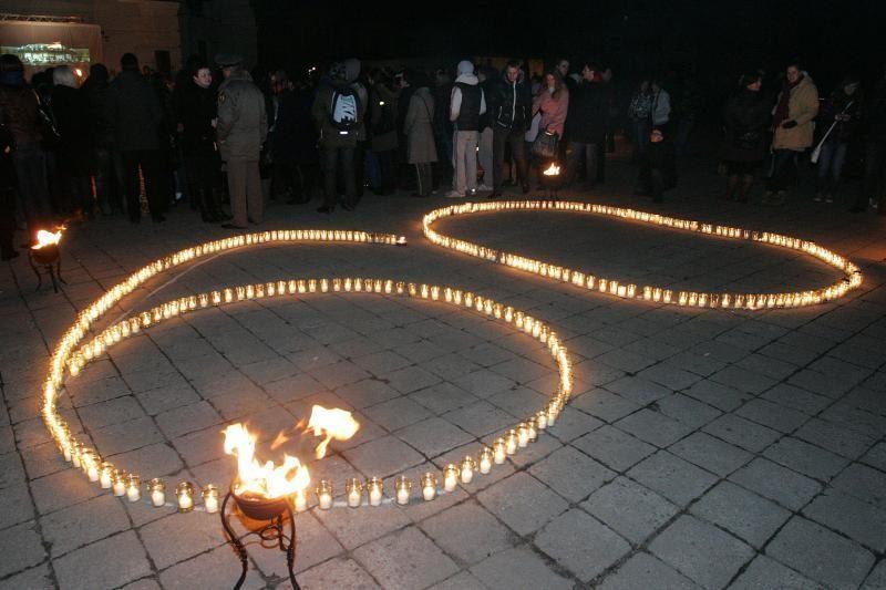 """Per """"Žemės valandą"""" šviesos užges Kauno gatvėse ir bažnyčiose"""