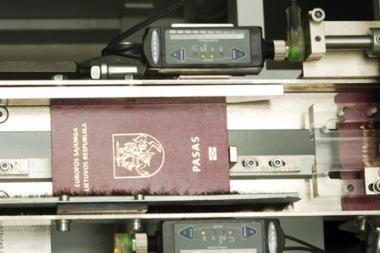 Seimo komitetas nepritarė siūlymui plėsti dvigubos pilietybės