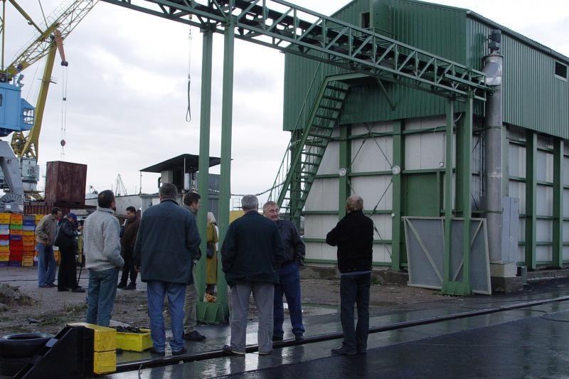 Ledo generatorius po 8 metus trukusių teismų grąžintas valstybei