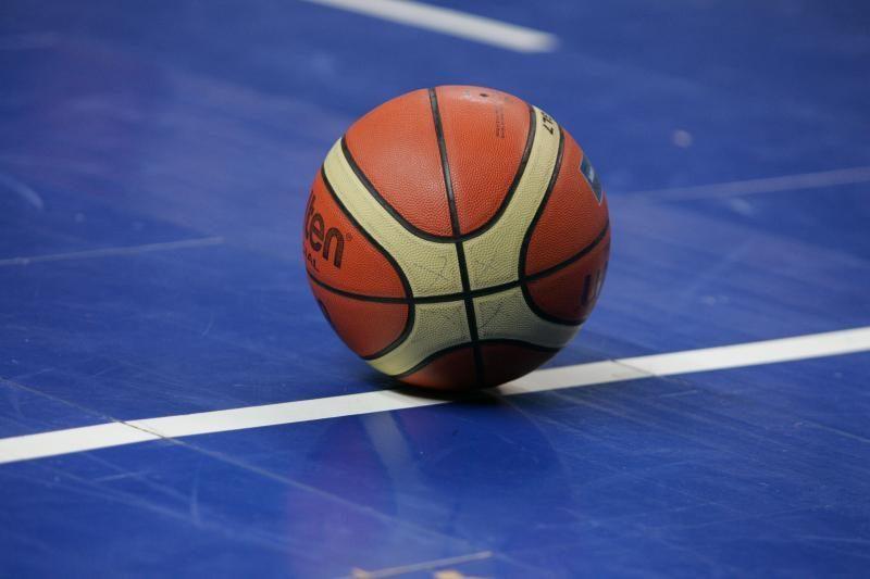 """""""Eurobasket"""" atrankos varžybose pralaimėjimo dar nepatyrė 5 rinktinės"""