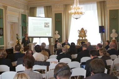 Pasaulio merų forume - nesklandumai