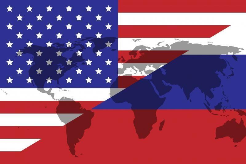 JAV ir Rusijos santykių perkrovime daroma pauzė