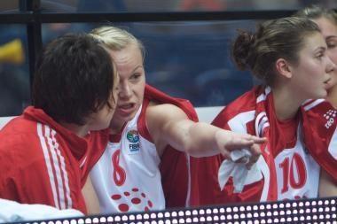 TEO nesėkme baigė Eurolygos D grupės turnyrą