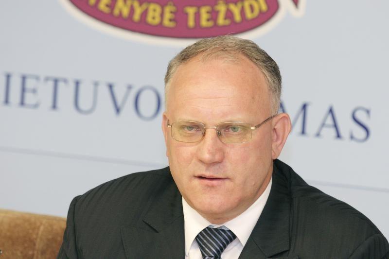 J. Pinskus: dėl balsų pirkimo derėjęsis padėjėjas buvo provokuojamas