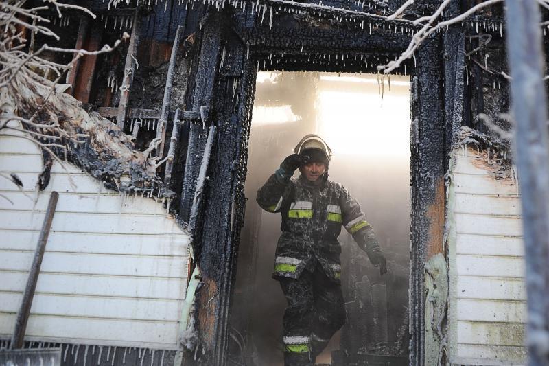 Per dvi paras Lietuvoje gaisruose žuvo šeši žmonės (papildyta)