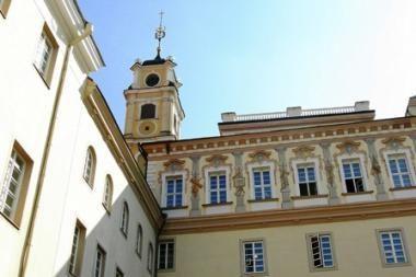 Aukštojo mokslo forumui lietuviai rengia intriguojantį pranešimą