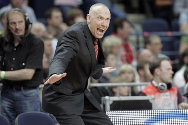 R.Kurtinaitis: kitąmet noriu treniruoti Eurolygos komandą