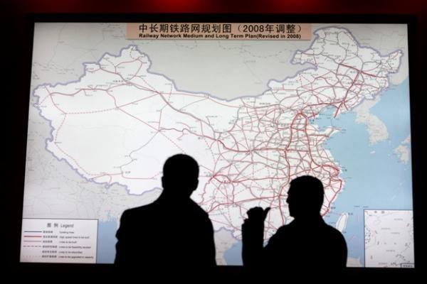 Kinijoje blokuojami kai kurie užsienio žiniasklaidos tinklalapiai