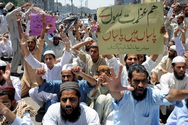 Afganistane žuvo 31 proc. daugiau civilių gyventojų