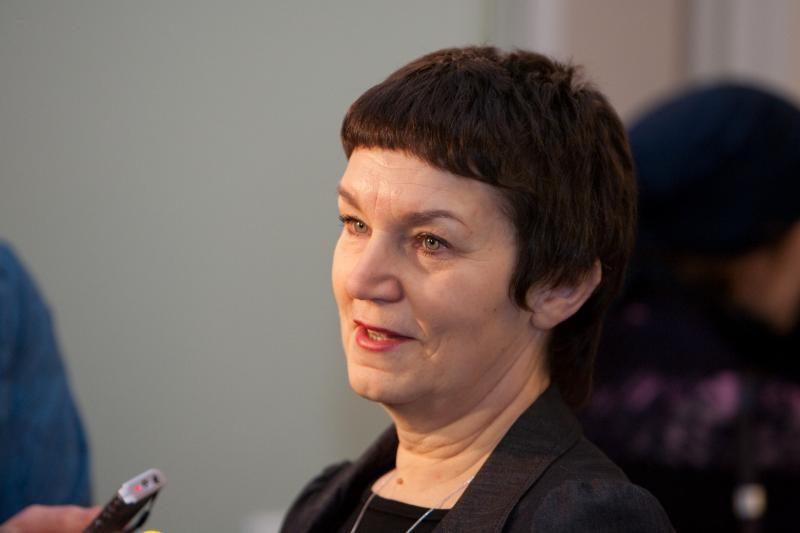 Patarėja: dėl švietimo reformos gali prireikti neeilinės Seimo sesijos