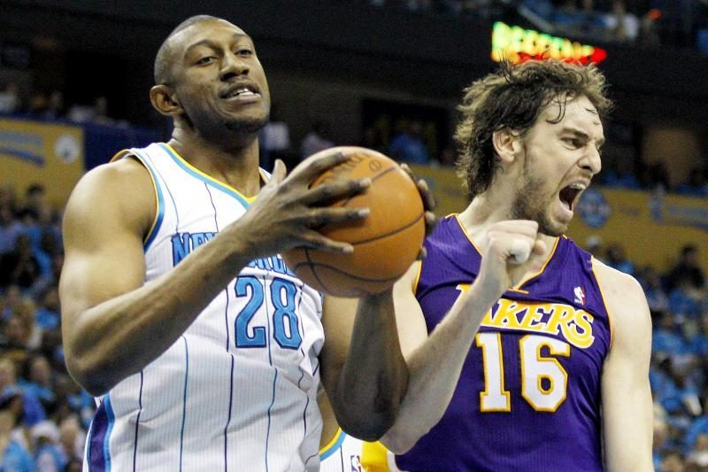 """Į """"Olympiacos"""" turėtų atvykti NBA žaidęs vidurio puolėjas"""