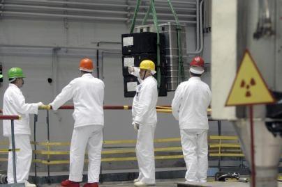 Reaktoriaus uždarymas kainuos milijardus