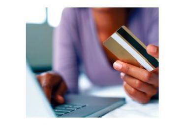 Pagautas mokėjimo kortelių sukčius