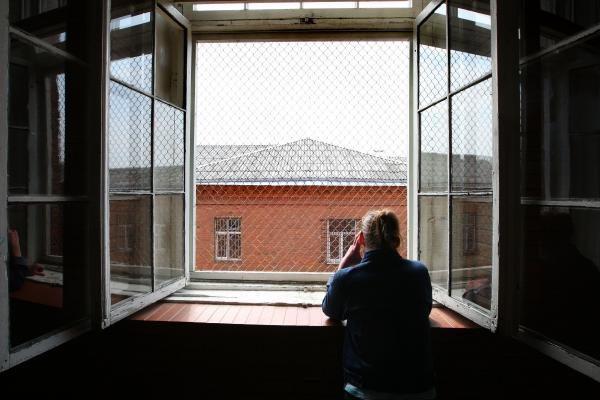 Po penkerių metų Lietuvoje kalinių gali būti dukart daugiau