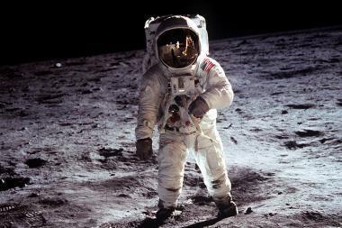Po išėjimo į atvirą kosmosą - atsisveikinimas su nagais
