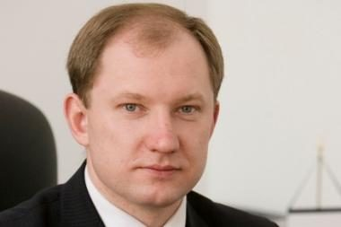 Lietuvos draudikų asociacijos tarybai vadovaus K.Motiejūnas