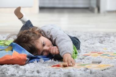 Tyrimas: vienturčiai vaikai yra laimingesni