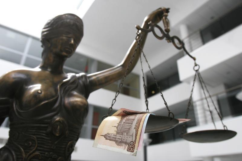 VTEK nusprendė nevertinti Konstitucinio Teismo teisėjų elgesio