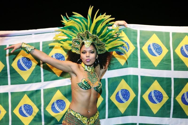 Kauno menininkų namuose skambės braziliška muzika