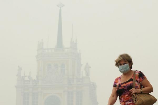 Europos miestai paskendę smoge, Lietuvos miestų padėtis žymiai geresnė