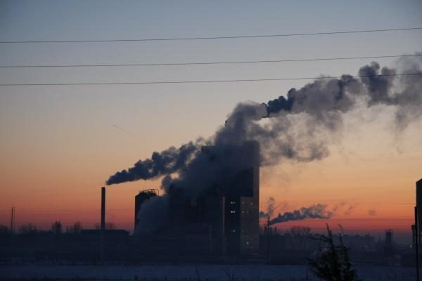 Pramoniniame Šiaulių parke gamykla gamins biokurą