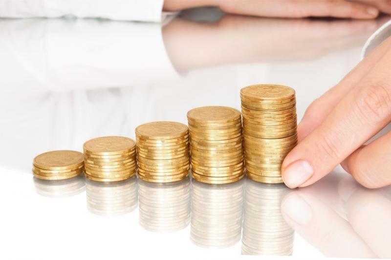 Pusę visų verslo pajamų gauna 1 proc. Lietuvos bendrovių